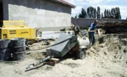 Proces budowlany i jego kolejne etapy