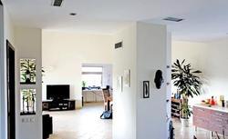 Ogrzewanie podłogowe kontra ogrzewanie powietrzne