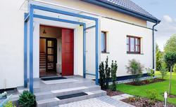 Drzwi wejściowe do domu – jak wybrać najlepsze?