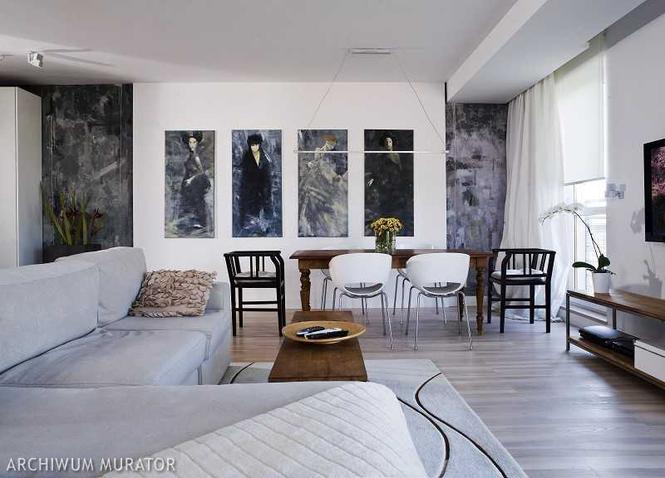 Jaki obraz na ścianie - obraz do salonu i jadalni
