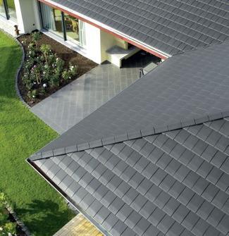 Dachówka ceramiczna - gwarancja optymalnej temperatury