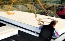 Tajniki budowy domu jednorodzinnego z paneli - od fundamentów po ściany i dach