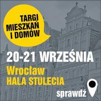 Targi Mieszkań i Domów, Wrocław