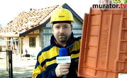 WIDEO: Od A do Z film z układania dachu ceramicznego