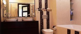 Jak zabezpieczyć łazienkę przed pleśnią i wykwitami?