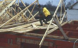 Gdy roboty budowlane nie do końca idą zgodnie z planem