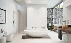 Pomysłowa aranżacja nowoczesnej łazienki: jakie materiały i rozwiązania są teraz modne?