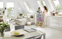 Jakie okna dachowe spełnią standardy NF15 i NF40? Wybierz właściwie, aby cieszyć się ciepłym domem