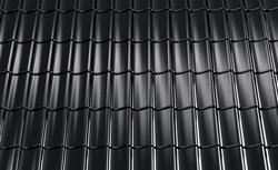 Eleganckie pokrycia dachowe - dachówka cementowa z estetyką na błysk