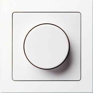 Hager - włącznik światła