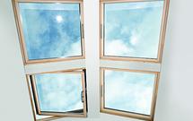 Jak rozmieścić okna dachowe? Na co zwrócić uwagę przy planowaniu dachu