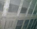 Łączenie belek prefabrykowanych w stropie terriva.