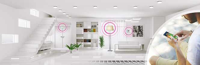 System Salus iT600 Smart Home