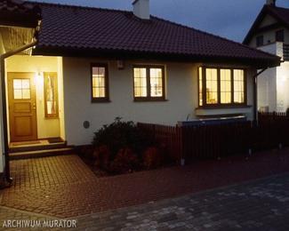 Dom parterowy 2