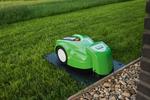 Kosiarka automatyczna – wygodne koszenie trawnika w każdych warunkach