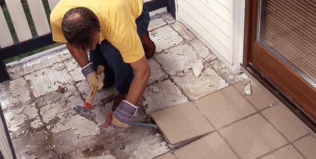 Remont: jak przygotować dom do remontu