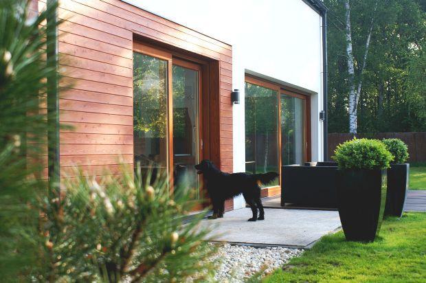 Jak architekci zbudowali dom według projektu Muratora Modelowy D10