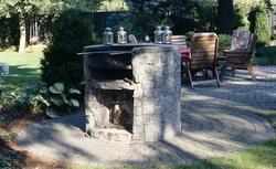 Przepis na kamienny grill