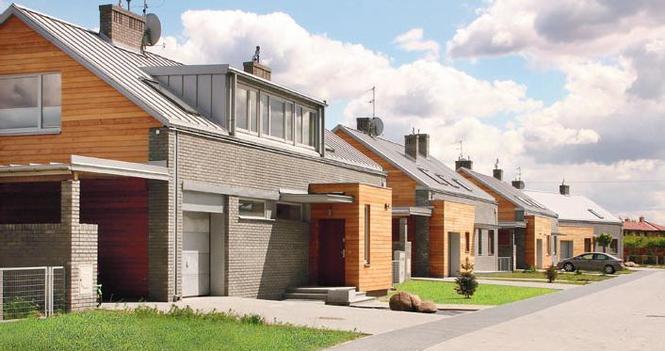 Chciałbyś mieszkać koło znajomych? Zbudujce razem osiedle - to możliwe!