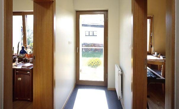 Drzwi na taras: rodzaje drzwi tarasowych