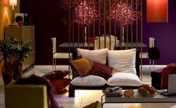 Rola światła w salonie. Zobacz, jak można oświetlić pokój dzienny dzieląc go na strefy